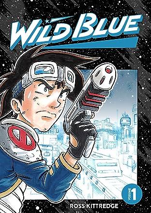 Wild Blue #1