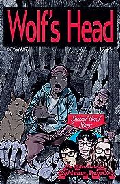 Wolf's Head #14