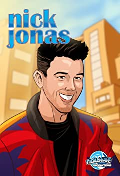 Orbit: Nick Jonas