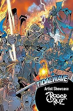 TidalWave Artist Showcase: Roger Cruz