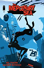 The Mercenary Sea #3