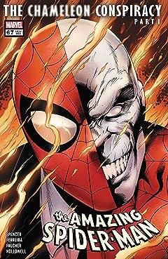 Amazing Spider-Man No.67