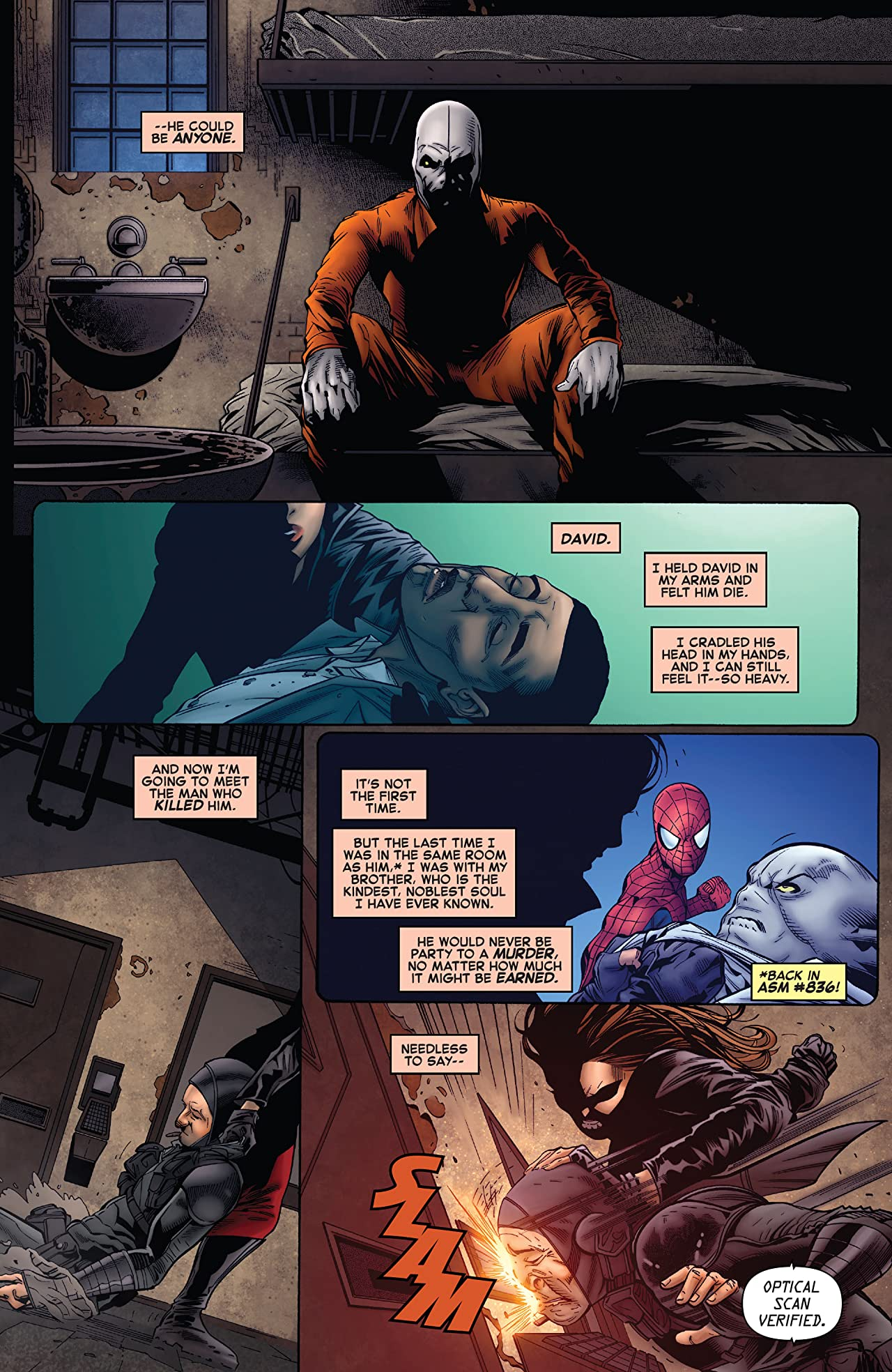 Amazing Spider-Man (2018-) #67