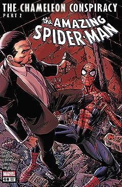Amazing Spider-Man No.68