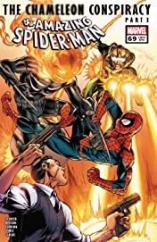 Amazing Spider-Man (2018-) #69