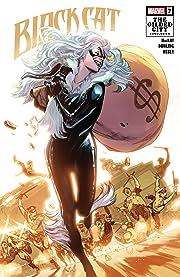 Black Cat (2020-) #7