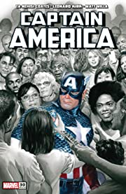Captain America (2018-) #30