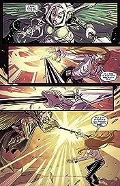 Witchblade #174