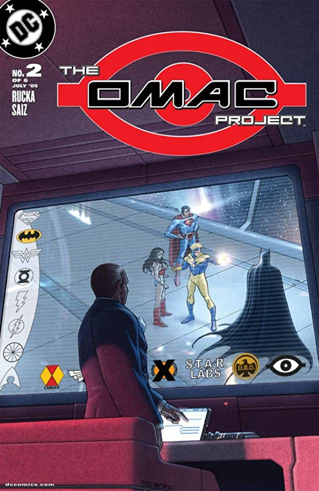 The OMAC Project #2
