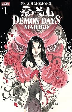 Demon Days: Mariko No.1
