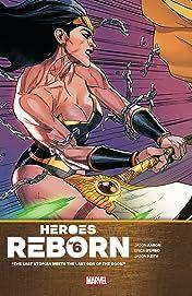 Heroes Reborn No.6 (sur 7)