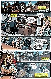 Heroes Reborn: Night-Gwen No.1