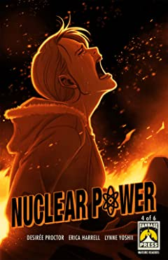 Nuclear Power #4
