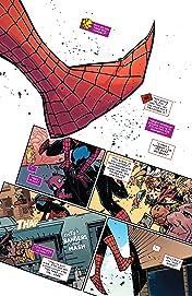 Non-Stop Spider-Man #4