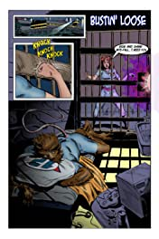 Section 12 (Lost Adventures) #1