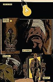 Black Dynamite #2 (of 4)