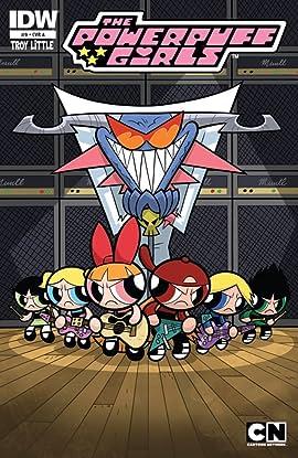 Powerpuff Girls No.9