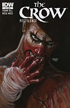 The Crow: Pestilence #3