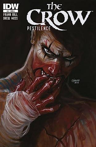 The Crow: Pestilence No.3