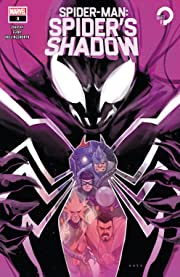 Spider-Man: The Spider's Shadow #3 (of 4)