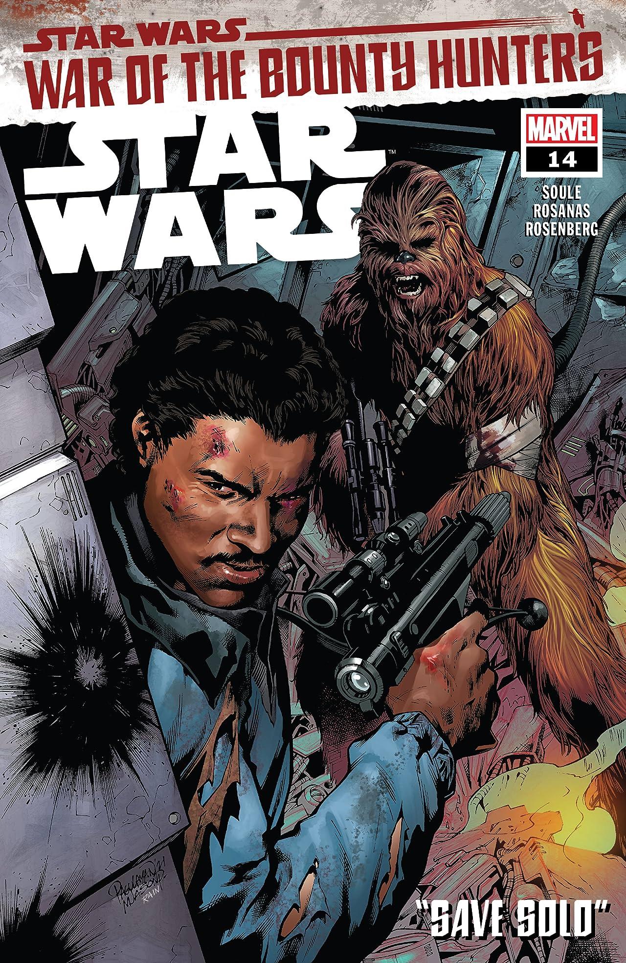 Star Wars (2020-) #14
