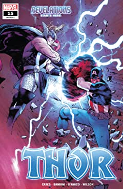 Thor (2020-) No.15