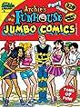 Archie's Funhouse Comics Digest #6