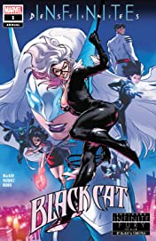 Black Cat Annual #1