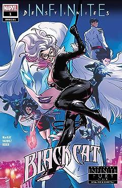 Black Cat Annual (2020-) #1