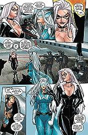 Black Cat (2020-) Annual #1