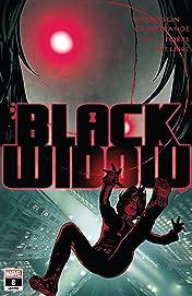 Black Widow (2020-) #8