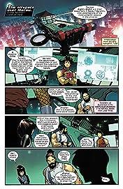 Shang-Chi (2021-) #2