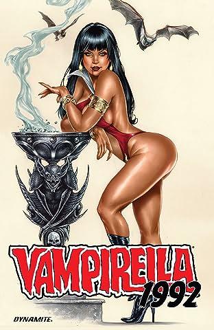 Vampirella: 1992 One-Shot