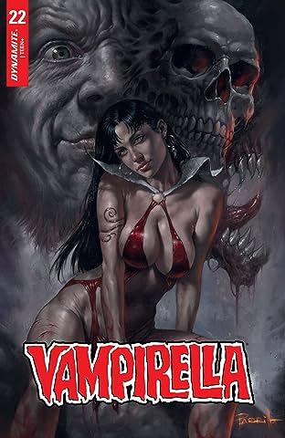 Vampirella (2019-) No.22