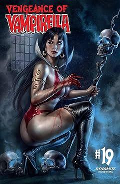 Vengeance of Vampirella No.19