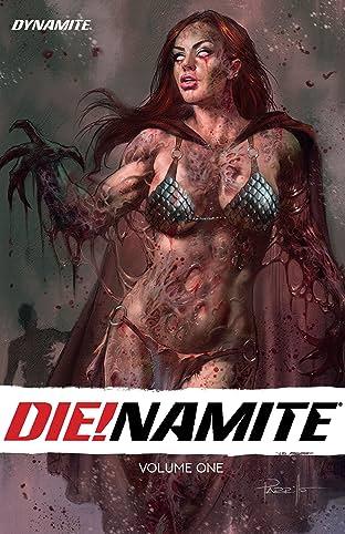 DIE!namite Vol. 2