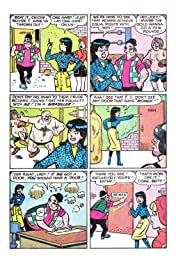 Archie's Girls Betty & Veronica No.182
