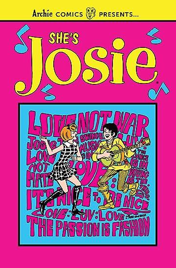 She's Josie Tome 1