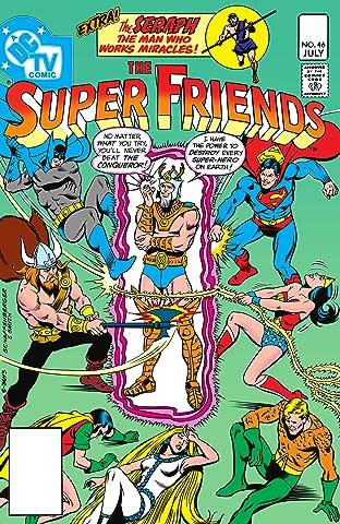 Super Friends (1976-1981) #46