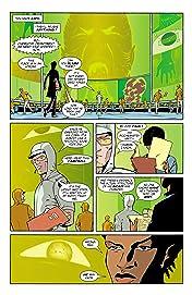 Breach (2005-2006) #2