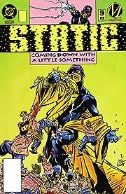 Static (1993-1997) #9
