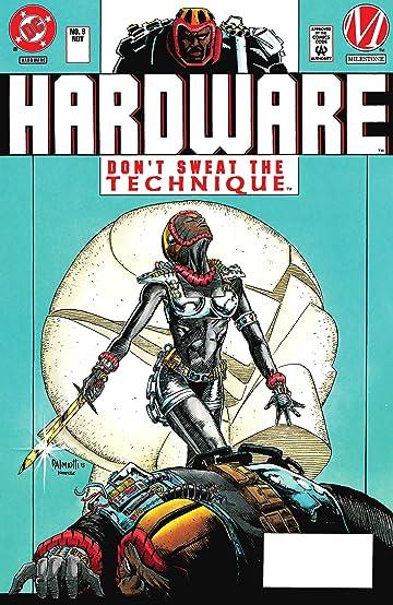 Hardware (1993-1997) #9