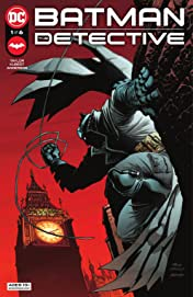 Batman: The Detective (2021-) #1