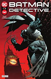 Batman: The Detective (2021-) No.1