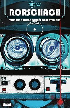 Rorschach (2020-) #7