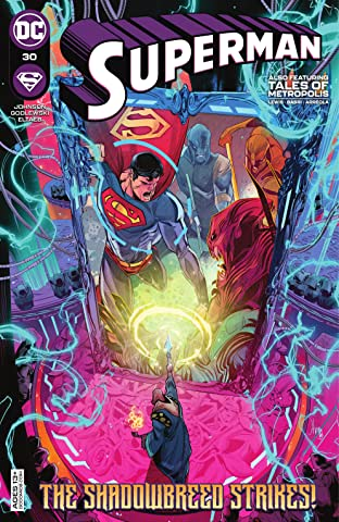 Superman (2018-) No.30