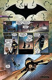 Batgirl (2011-2016): Annual #2