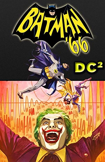 Batman '66 #33