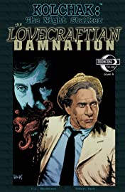 Kolchak: The Night Stalker: The Lovecraftian Damnation