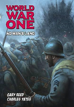 World War One: No Man's Land Vol. 1